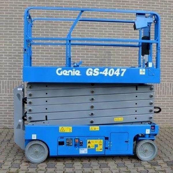 электрический подъемник Genie GS 4047