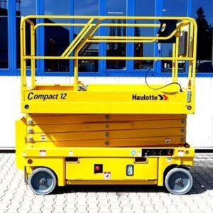 Электрический подъёмник Haulotte Compact 12